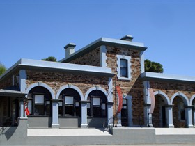Burra Regional Art Gallery - Accommodation in Bendigo