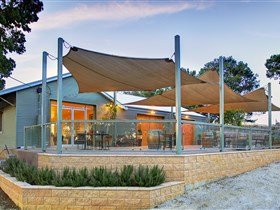 Partalunga Vineyard - Accommodation in Bendigo