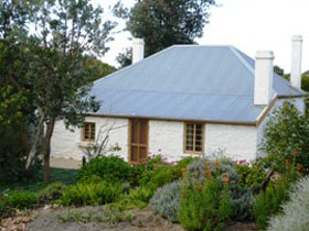 dingley dell cottage - Accommodation in Bendigo