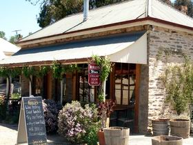 Reilly's Wines and Restaurant