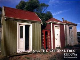 Ceduna National Trust Museum - Accommodation in Bendigo