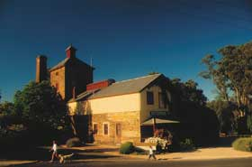 Knappstein Enterprise Winery and Brewery - Accommodation in Bendigo