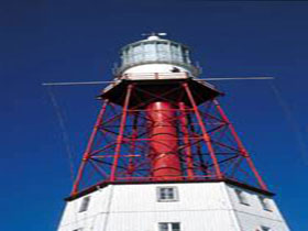 Cape Jaffa Lighthouse - Accommodation in Bendigo