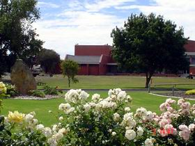 Jubilee Park - Accommodation in Bendigo
