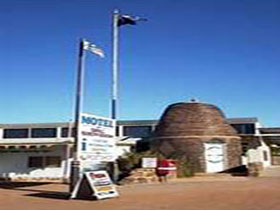 Andamooka Dukes Bottlehouse Museum - Accommodation in Bendigo