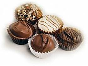 Havenhand Chocolates - Accommodation in Bendigo