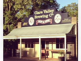 Clare Valley Brewing Company - Accommodation in Bendigo