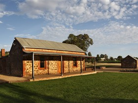 Hentley Farm - Accommodation in Bendigo