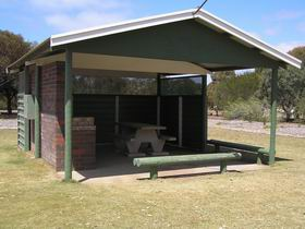 Island Lookout Tower And Reserve - Accommodation in Bendigo