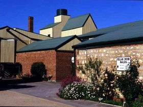 Bleasdale Vineyards - Accommodation in Bendigo