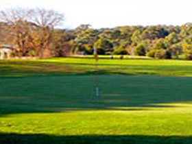 Oakbank Golf Club - Accommodation in Bendigo