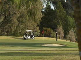 Barossa Valley Golf Club Incorporated - Accommodation in Bendigo