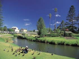 Strathalbyn Market - Accommodation in Bendigo
