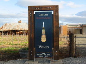 Gibson Wines - Accommodation in Bendigo