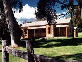 Willunga Courthouse and Slate Museums