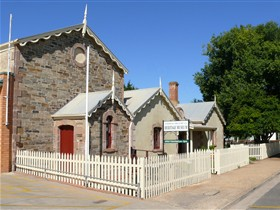 Strathalbyn and District Heritage Centre - Accommodation in Bendigo