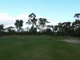 Naracoorte Golf Club - Accommodation in Bendigo