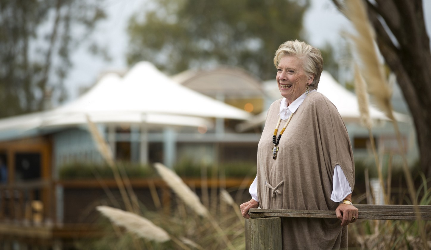 Maggie Beer's Farm Shop - Accommodation in Bendigo