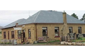 Jackson's Emporium - Accommodation in Bendigo