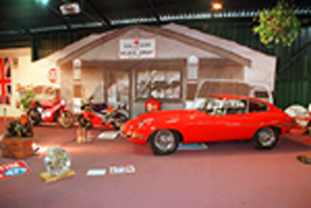 National Automobile Museum of Tasmania - Accommodation in Bendigo