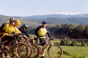Tasmanian Trail - Accommodation in Bendigo