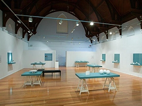 Devonport Regional Gallery - Accommodation in Bendigo