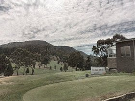 New Norfolk Golf Club - Accommodation in Bendigo