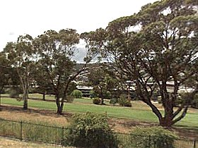 Rosny Park Public Golf Course - Accommodation in Bendigo