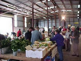 Burnie Farmers' Market - Accommodation in Bendigo