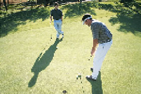 Tarraleah Golf Course - Accommodation in Bendigo