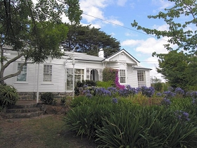 Home Hill - Accommodation in Bendigo
