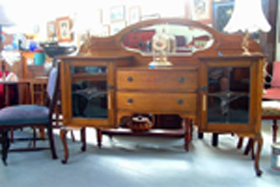 Ring Road Antique Centre - Accommodation in Bendigo