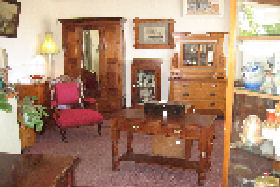 New Norfolk Antiques - Accommodation in Bendigo