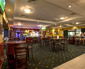 Canberra Irish Club - Accommodation in Bendigo