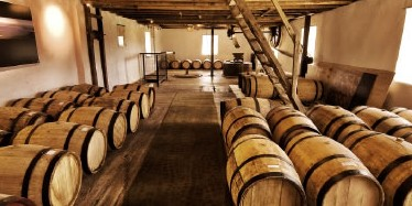 Nant Distillery - Accommodation in Bendigo