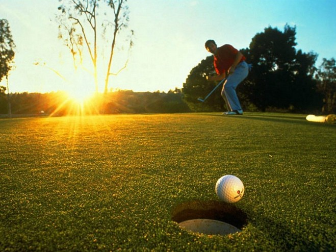 Launceston Golf Club - Accommodation in Bendigo