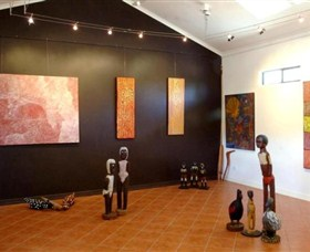 Ironwood Arts - Accommodation in Bendigo