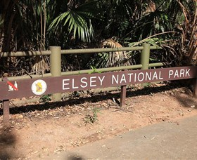 Elsey National Park - Accommodation in Bendigo