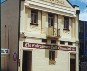 Embroiders Guild Queensland Incorporated