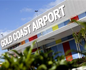 Gold Coast Airport - Accommodation in Bendigo