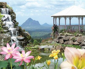 Maleny Botanic Gardens - Accommodation in Bendigo