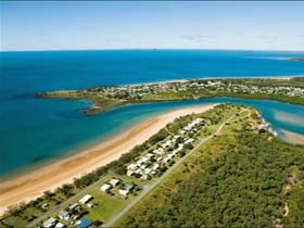 Grasstree Beach - Accommodation in Bendigo