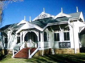 Stanthorpe Heritage Museum - Accommodation in Bendigo