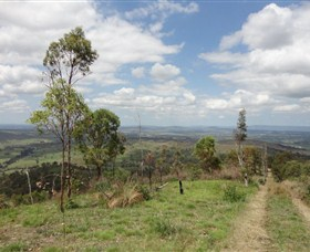 City View Camping and 4WD Park - Accommodation in Bendigo