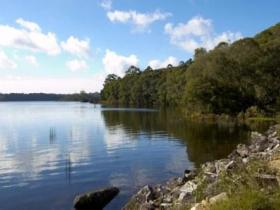 Lake Paluma