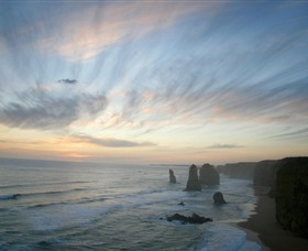 Port Campbell National Park - Accommodation in Bendigo
