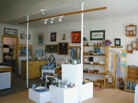 Great Alpine Gallery - Accommodation in Bendigo