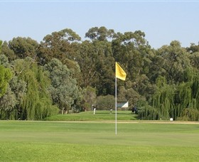 Mildura Golf Resort - Accommodation in Bendigo
