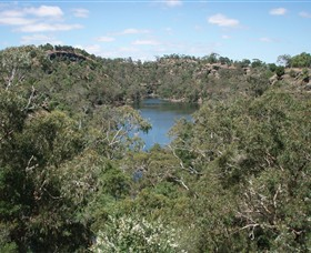 Mount Eccles National Park - Accommodation in Bendigo