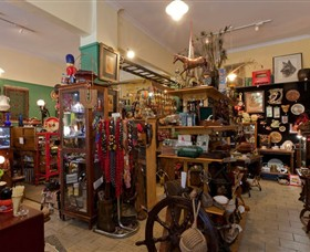 View Street Bazaar - Accommodation in Bendigo